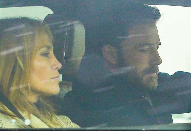 Jennifer Garner ex wife of Ben Affleck also returns with her