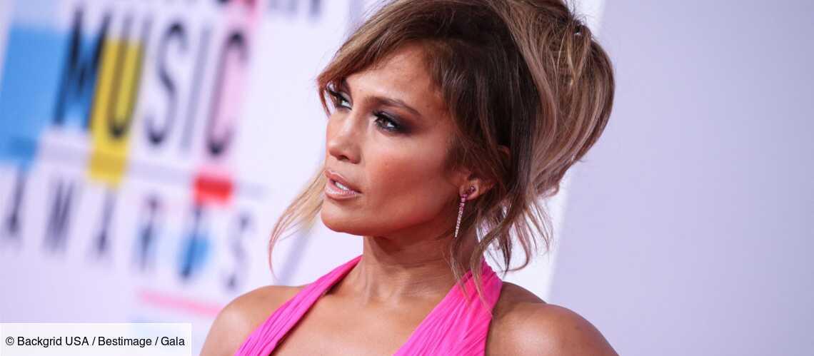 Jennifer Lopez: after Ben Affleck, another ex the console - Gala