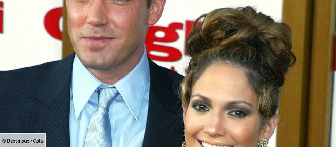 Jennifer Lopez and Ben Affleck: the kiss that leaves no doubt about their relationship - Gala