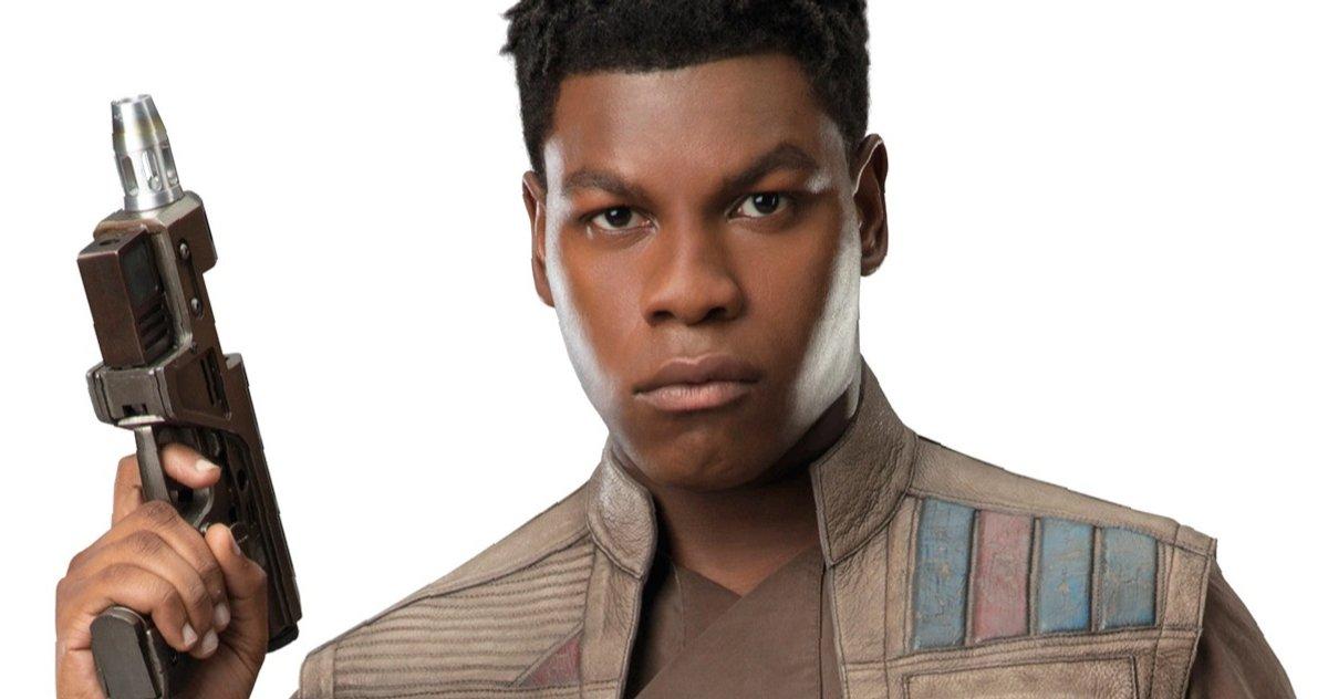 John Boyega to return in Star Wars for Kathleen Kennedy and JJ Abrams