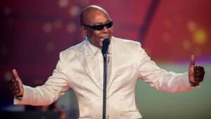 John Davis, the 'voice' of the Germans Milli Vanilli, has died | Music | Entertainment
