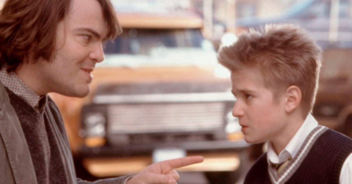 Kevin Clark child star of the movie School of Rock