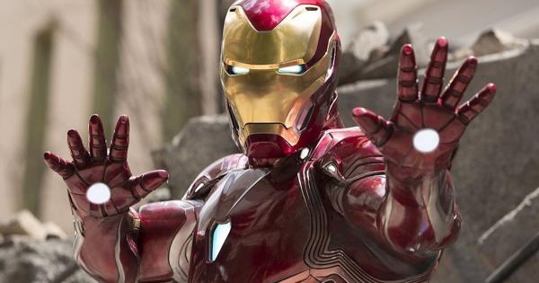 Kevin Feige confirms the possibility of Iron Man returning to