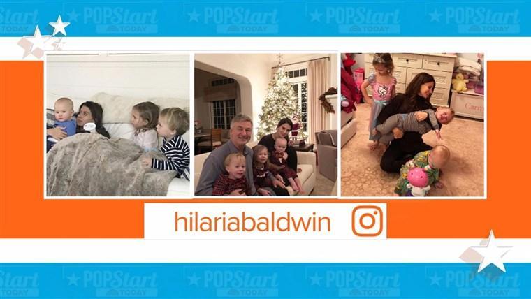Kim Basinger insults ex Alec Baldwin on Instagram in the