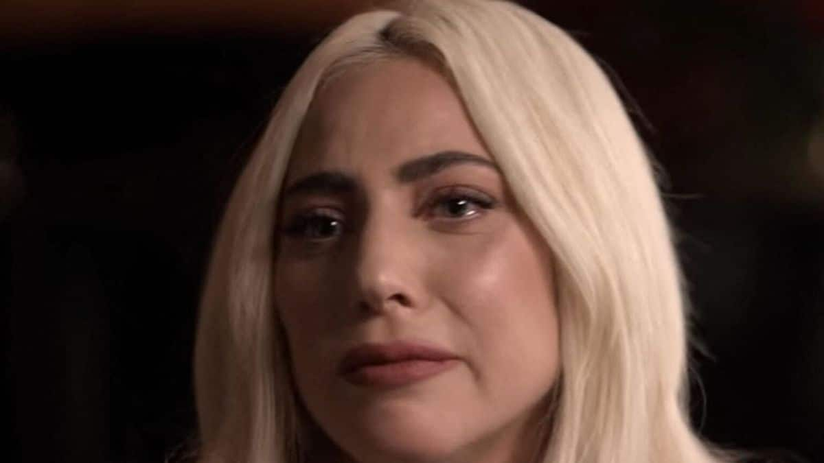 Lady Gaga raped she becomes pregnant her terrible revelations