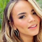 Leslie Grace, from bachata to supernova in Hollywood with 'In the Heights'