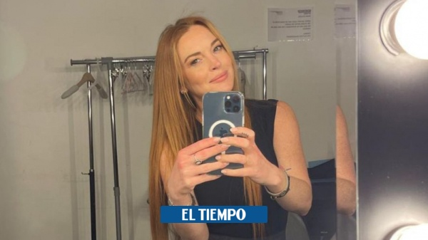 Lindsay Lohan returns to acting and will star in