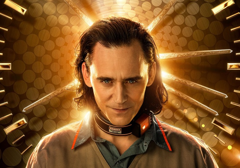 Loki Disney warms up with another teaser of Marvels upcoming