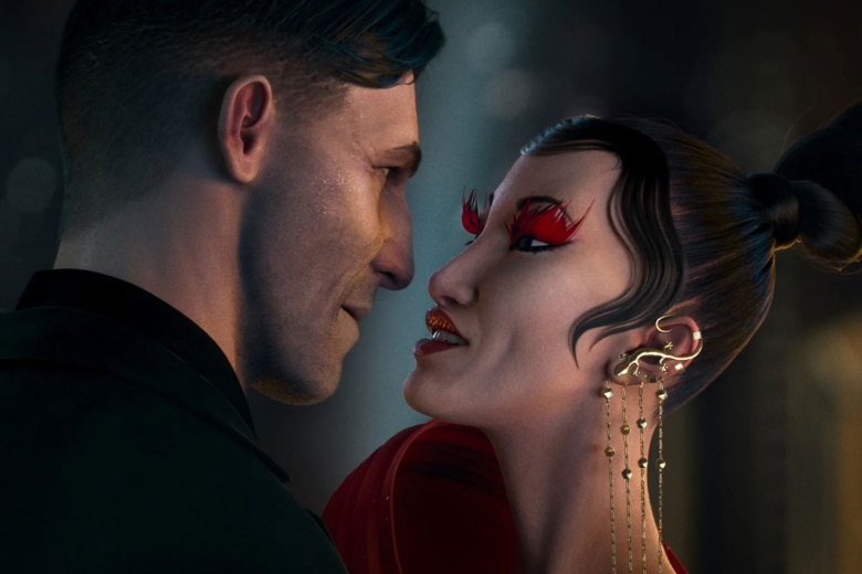 love, death and robots tim miller netflix review