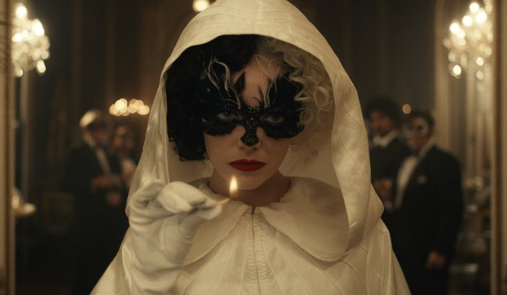 'Lucifer', 'Cruella', 'Parot' and more premieres that you can see this week