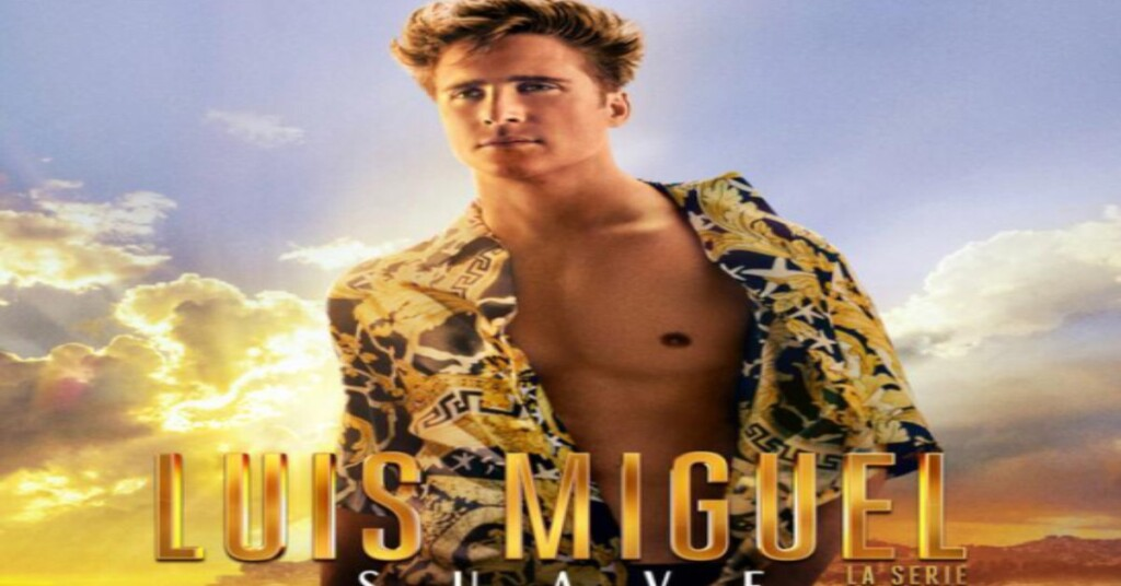 Luis Miguel the series what we could see in the