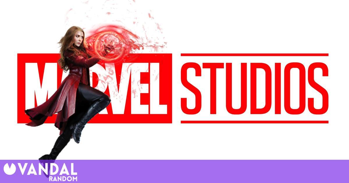 Marvel Elizabeth Olsen confirms that the Scarlet Witch can travel