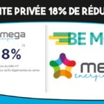 Mega Energie private sale: the cheapest electricity and gas contract?