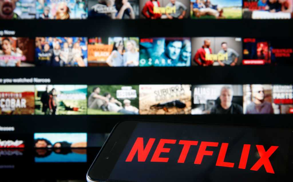 Netflix secret codes to watch LGBT movies and series