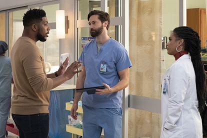 'New Amsterdam' gives the same prominence to social debates around the American healthcare system as it does to racial and economic inequalities.