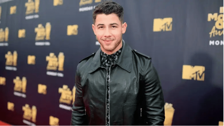 Nick Jonas hospitalized after injuring himself on his new show