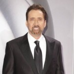 Nicolas Cage to star in The retirement plan, with Ashley Greene and Ron Perlman