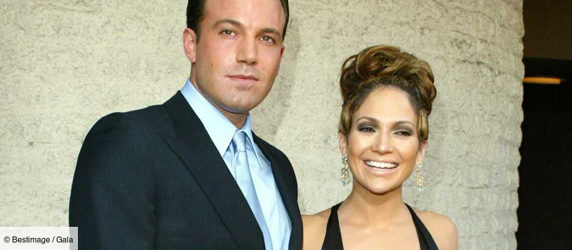 PHOTOS - Like J.Lo and Ben Affleck, these exes who flirt together again - Gala