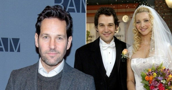 Paul Rudd revealed why he wont be on HBO