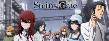 Why The 'Steins; Gate' Franchise Is The Definitive Time Travel Fiction