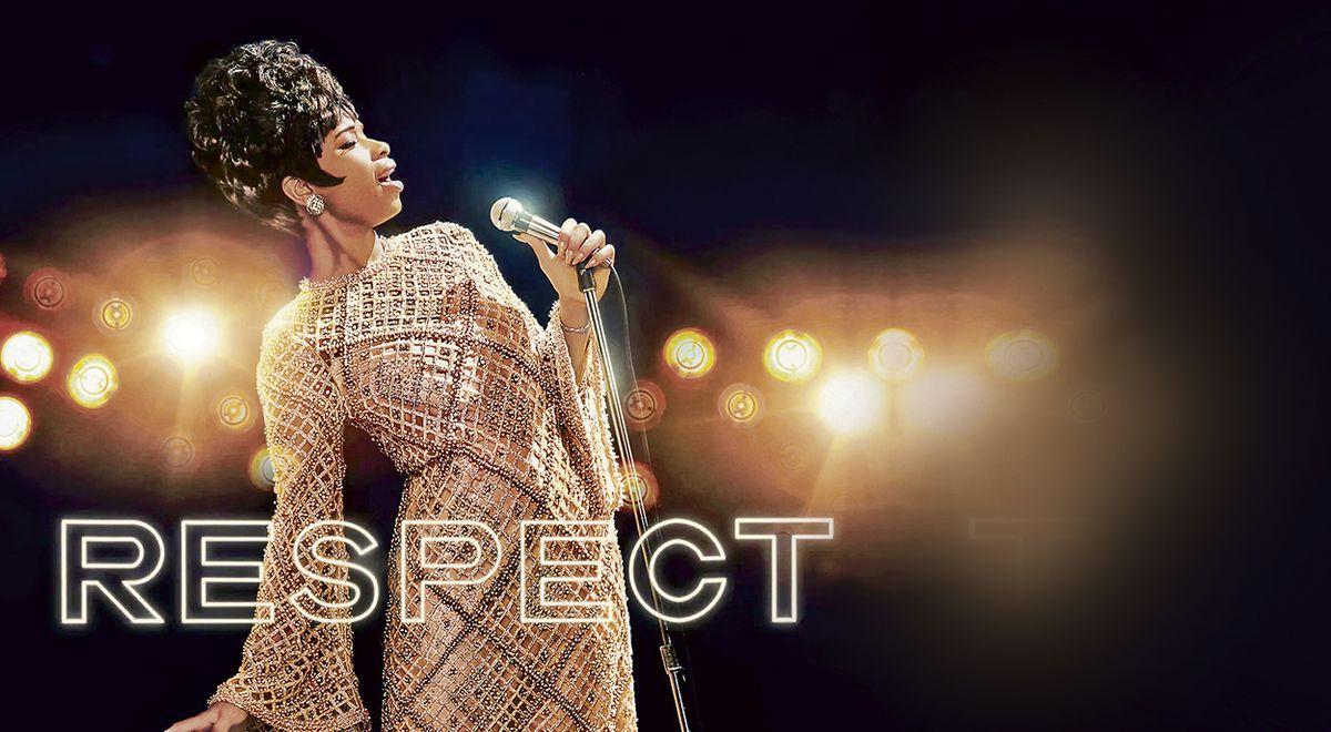 Respect Jennifer Hudson as Aretha Franklin in new film