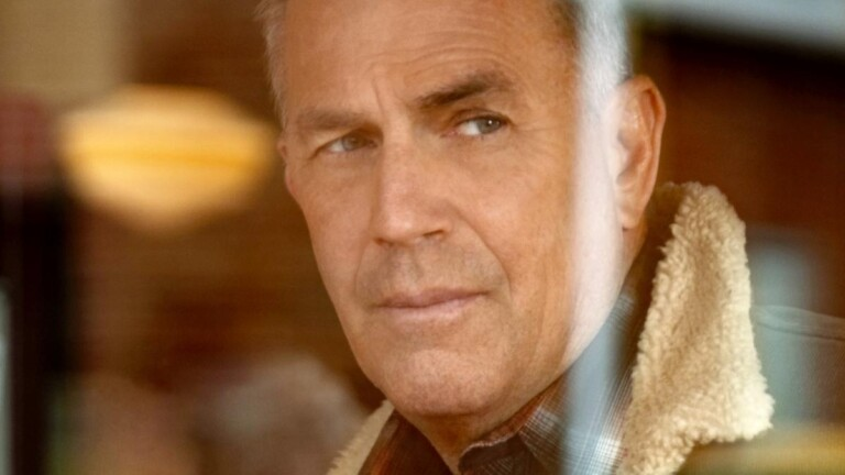 Review of One of Us with Kevin Costner and Diane Lane