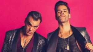 """Rock band Caramelos de Cianuro takes """"Control"""""""