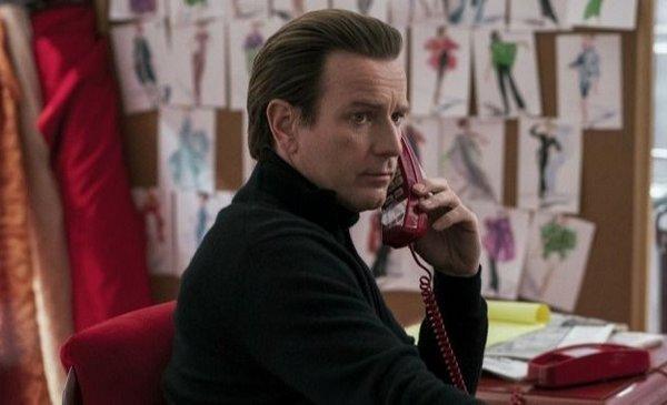Ryan Murphy returns to Netflix with the miniseries Halston starring