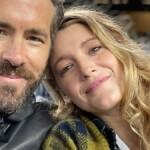 """Ryan Reynolds to Blake Lively: """"I never thought sex in the airport bathroom ..."""""""