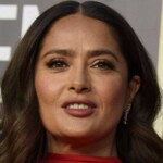 Salma Hayek between life and death, she breaks the silence on this drama!