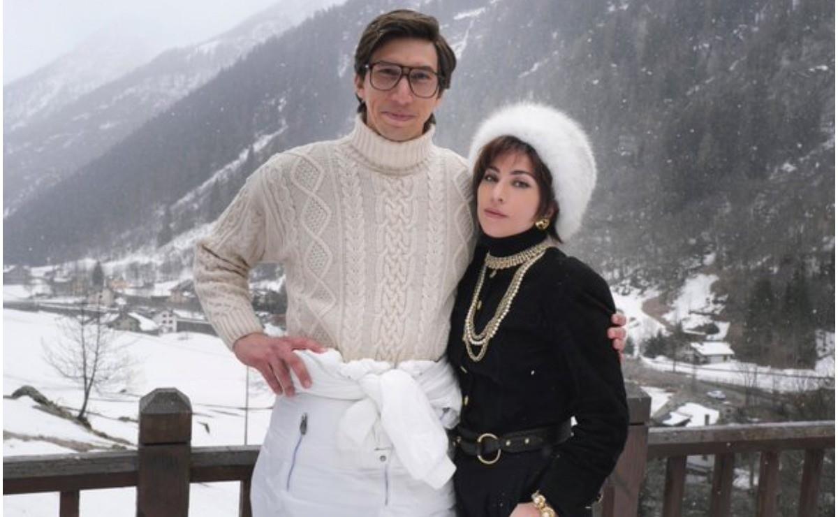 Salma Hayek praises Lady Gagas performance in House of Gucci