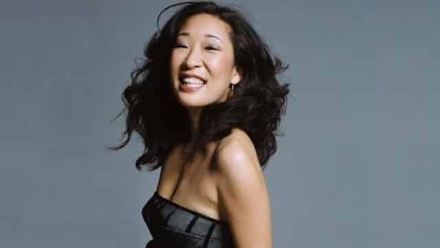 """Sandra Oh (Grey's Anatomy) lands on Netflix in comedy """"The Chair"""" !"""