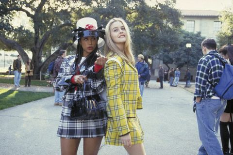 clueless offbeat alicia silverstone stacey dash