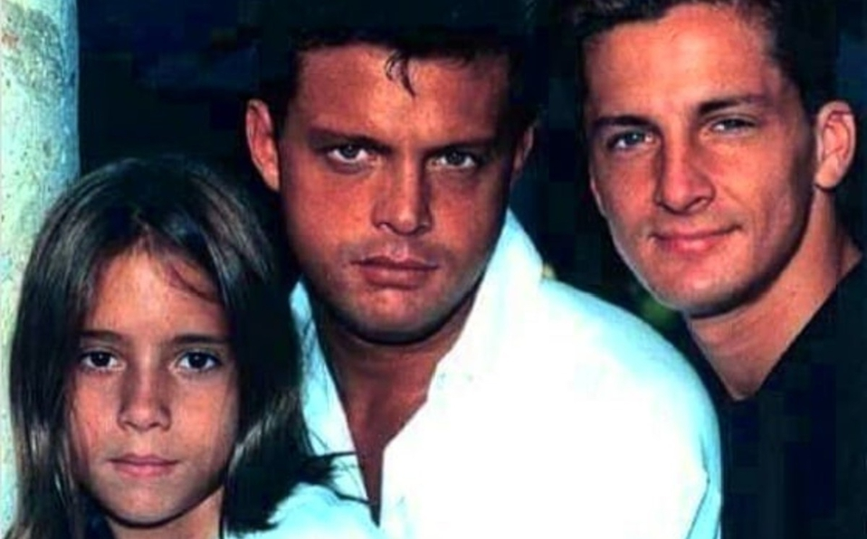 Sergio Basteri brother of Luis Miguel Why did you give