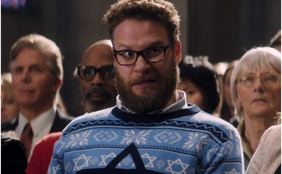 Seth Rogen criticizes those who complain about the culture of