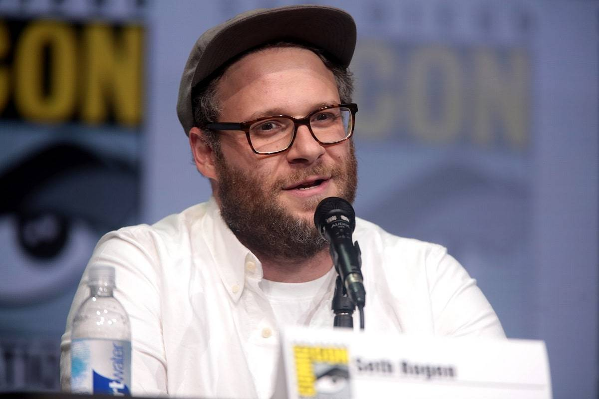 Seth Rogen talks about the culture of cancellation and makes a strong self-criticism