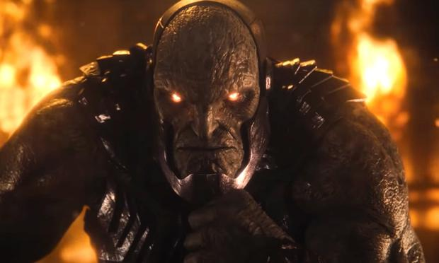 One of the greatest supervillains in the DC Universe is Darkseid, the lord of Apokolips, a frequent antagonist of the Justice League. (Photo: DC Films)