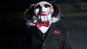 'Spiral: Saw': The reason why the mythical Billy doll has been replaced