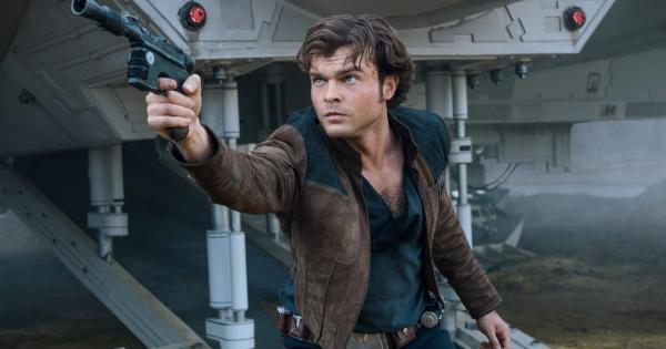 Star Wars: fans demand a sequel movie or series for Han Solo | Tomatazos
