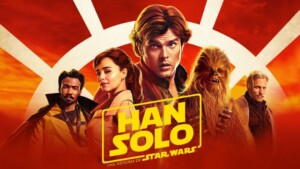 Star Wars: fans promote a hashtag to make Solo 2 a reality