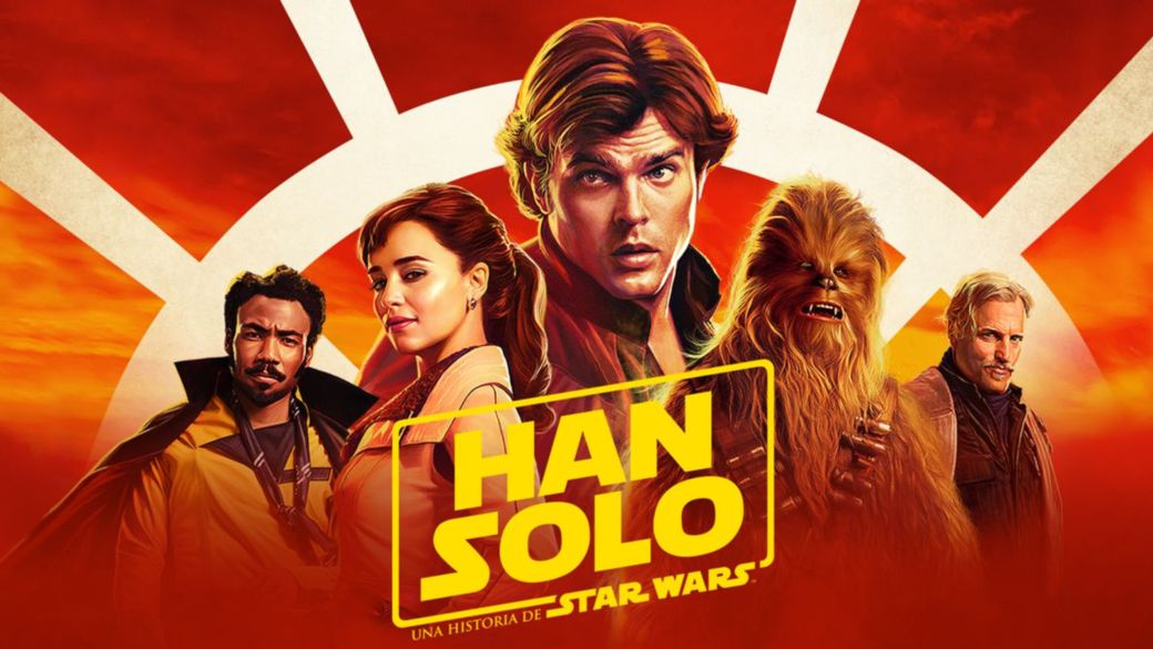 Star Wars fans promote a hashtag to make Solo 2