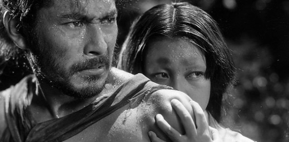 Rashomon, the film that established Kurosawa as a master of cinema. Photo: Diffusion
