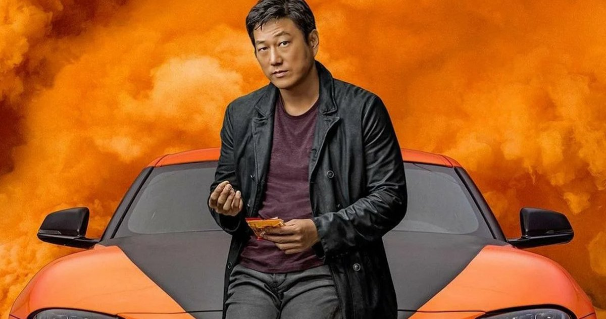 Sung Kang opens up about JusticeForHan and Deckard Shaws redemption