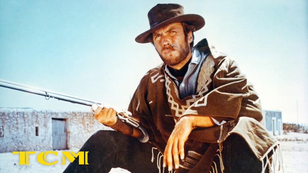 TCM celebrates Clint Eastwood Day mundoplustv
