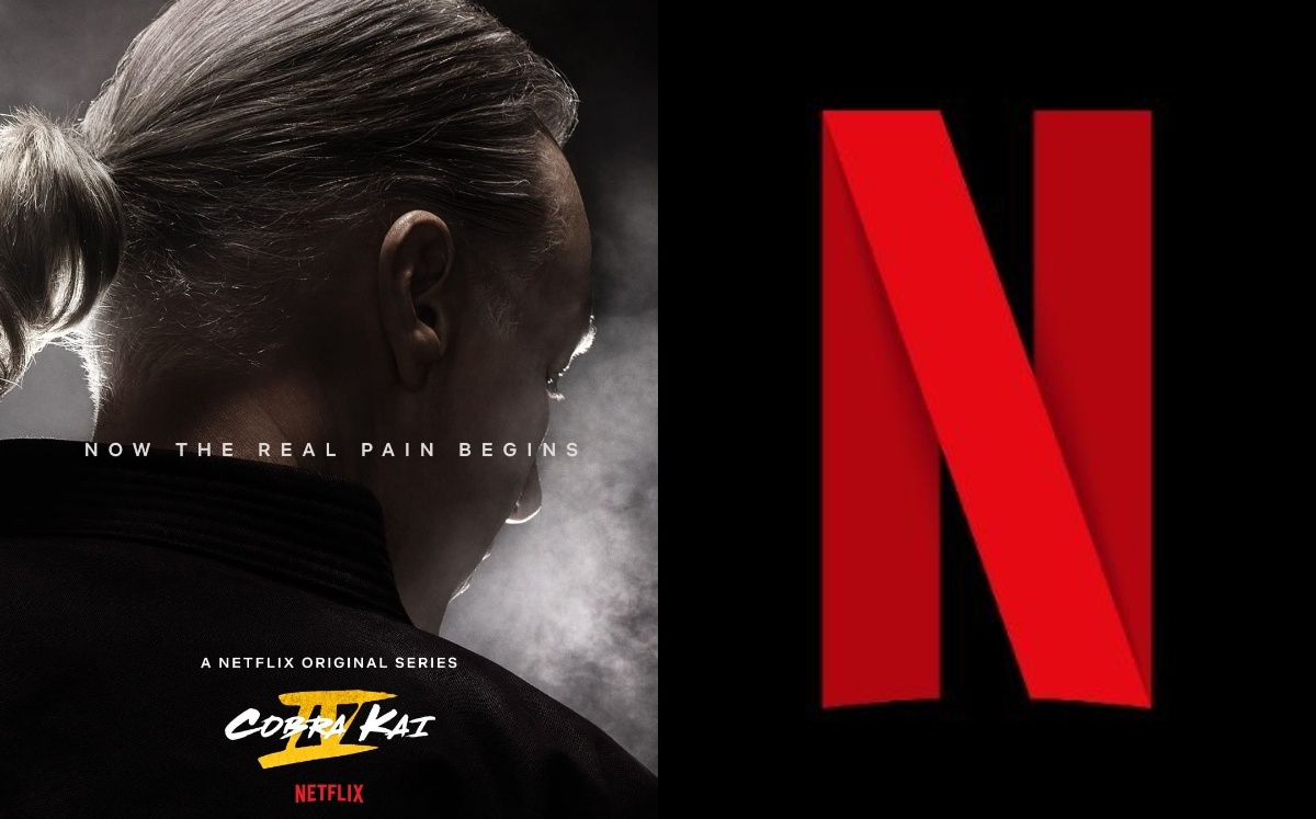 Terry Silver reappears in Cobra Kai for season 4 on Netflix VIDEO