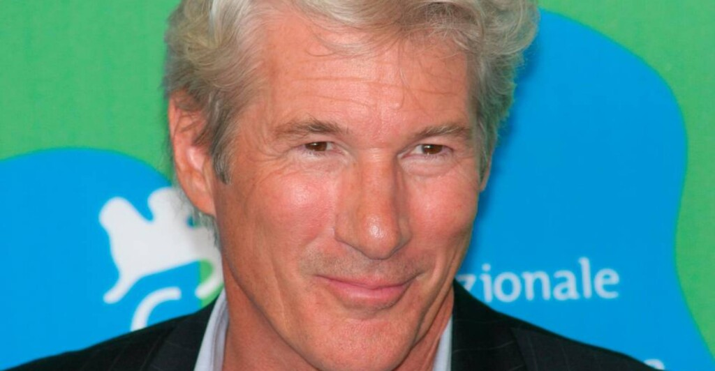 The 6 best Richard Gere movies