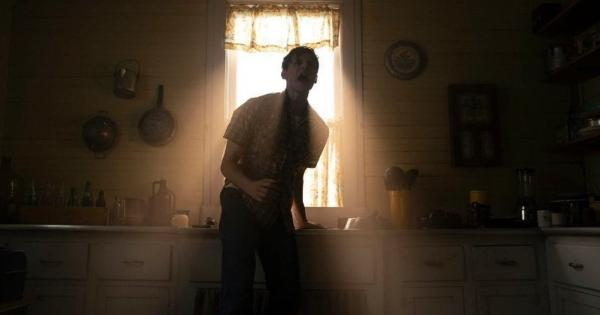 The Conjuring: The Devil Made Me Do It Already Has Critical Rating | Tomatazos