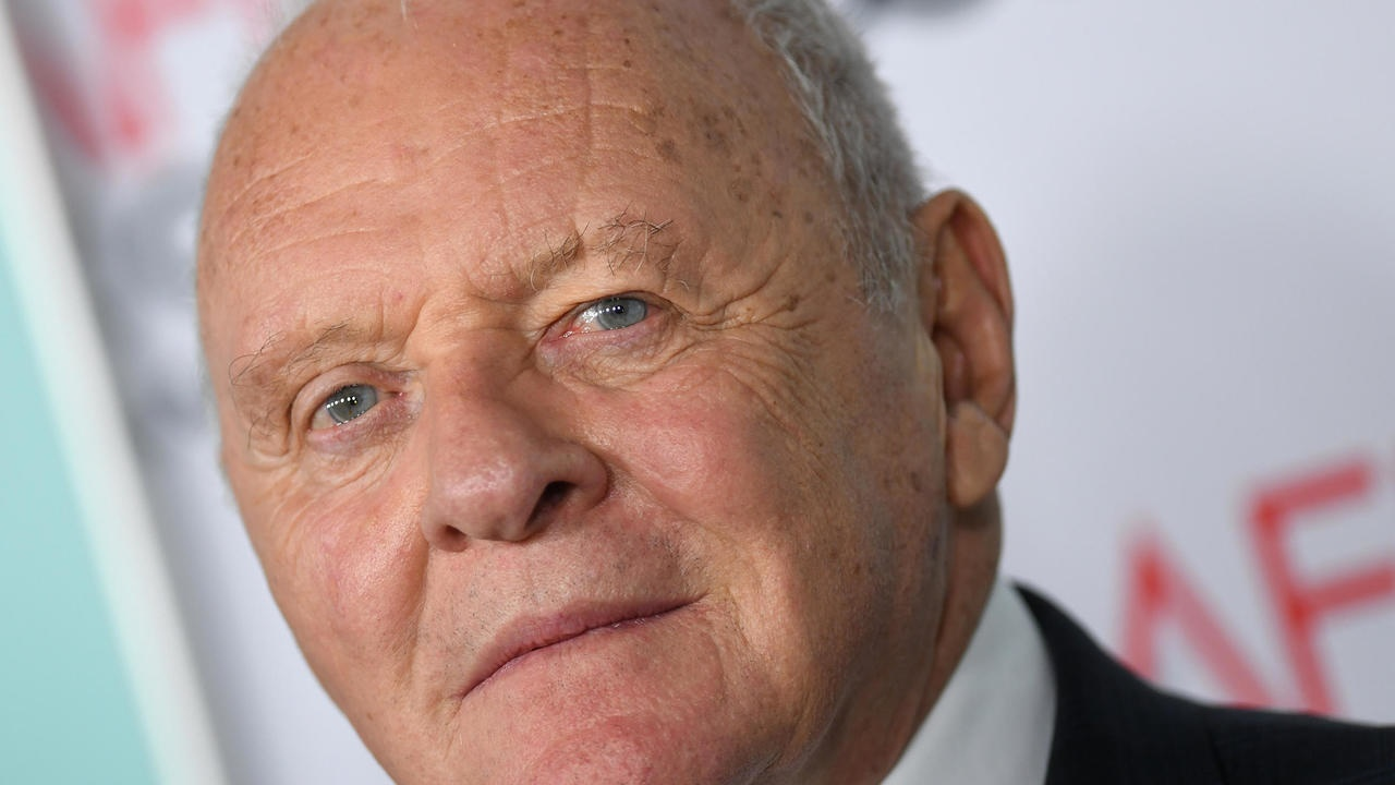 The Father Anthony Hopkins to lose his mind France