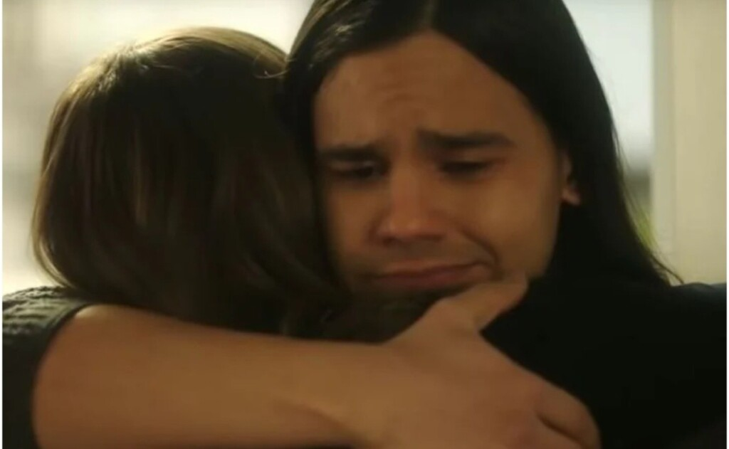 The Flash anticipates the emotional farewell to Cisco in the