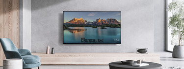 Panasonic OLED and LCD televisions from 2021 arrive in Spain: these are their characteristics and official prices